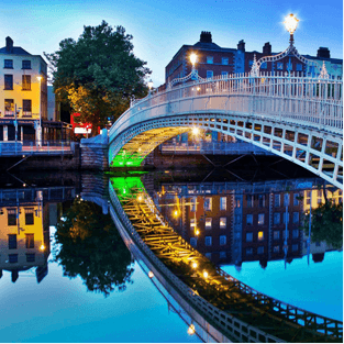 Dublin Stag Packages