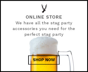 The Stag Party Shop