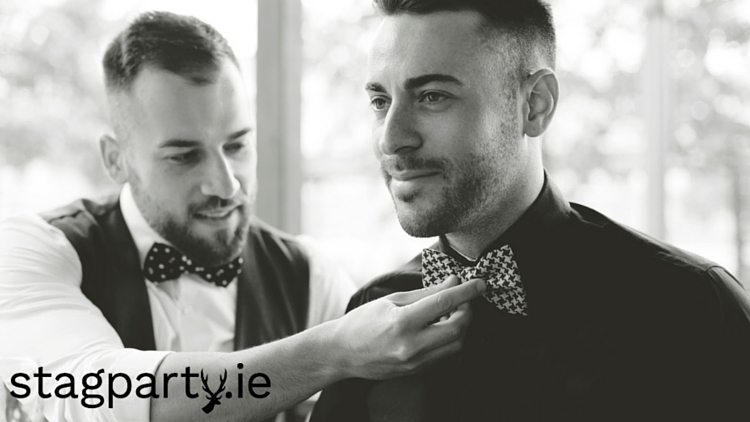 10 Tips To Nail The Best Man Speech | Stag Party Ideas