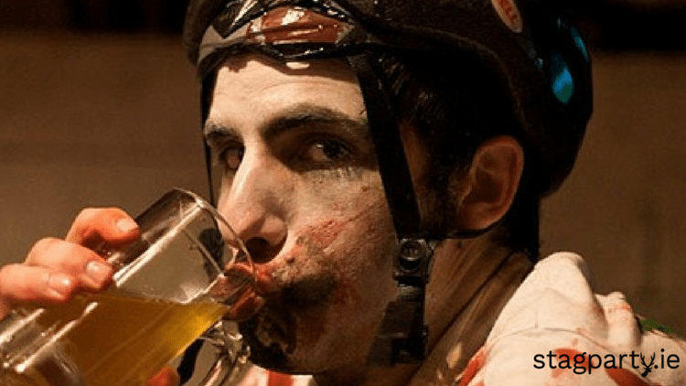 Halloween Drinking Games | News | StagParty.ie