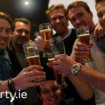 Testimonial - Ian Kelly - Galway Stag